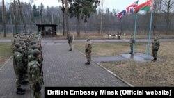 Беларуска-брытанскія вайсковыя вучэньні «Зімовы партызан» каля Віцебску, у якіх прынялі ўдзел 28 марскіх пяхотнікаў Вялікай Брытаніі. 2 сакавіка 2020 году