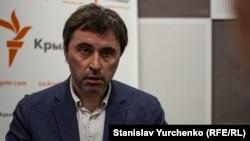Эксперт Регионального центра по правам человека Сергей Заец