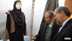 The new uniforms for female civil servants have been designed according to religious and cultural criteria