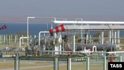 Ўзбекистонга кириб келаётган сармояларнинг катта қисми газ секторига доирдир.