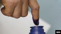 من الإنتخابات العراقية
