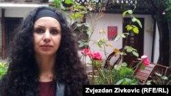 Maryam Sheikh, foto: Zvjezdan Živković