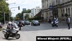Ulice Banja Luke