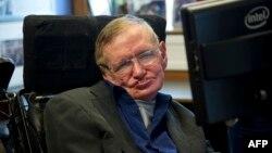 Stiwen Hawking