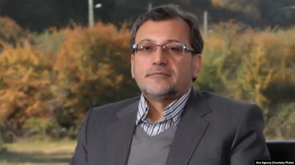 فاضل لاریجانی، برادر آیتالله صادق لاریجانی