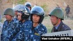 Вчерашние события в Джеты-Огузском районе, 30 мая 2013 года.