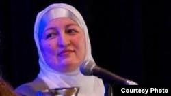 فائزة سلطان