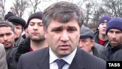 Alimsultan Alkhamatov