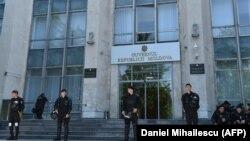 Peste 2 mii de posturi vacante sunt în cadrul Ministerului Afacerilor Interne