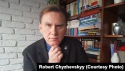 Роберт Чижевський
