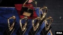 جوائز جشنواره موسيقی فجر