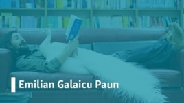 Moldova Blog Emilian Galaicu-Paun Audio Program banner