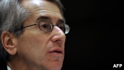 Италијанскиот министер за надворешни работи Џулио Терези