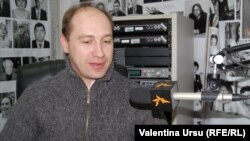 Еуджен Ревенко