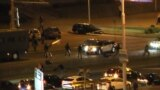 grab Minsk Police Stun Grenades