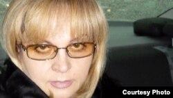 Элла Памфилова, Уполномоченный по правам человека в Российской Федерации