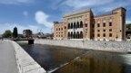 Gradonačelnik Sarajeva Abdulah Skaka u redukcijama vode ne vidi baš potrebu za dramom