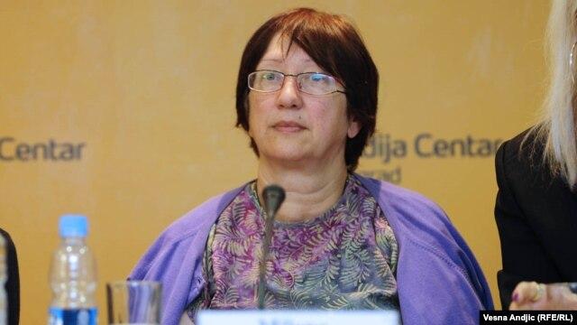 Milena Dragičević Šešić