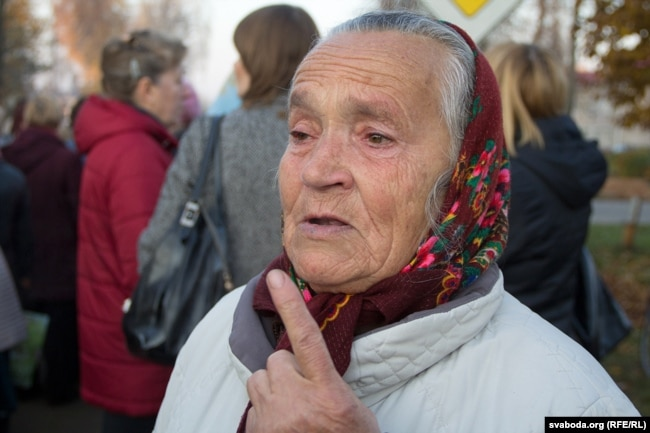 Клавдия Чернова