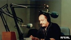 Tengiz Gudava had millions of listeners in Russia and the Soviet Union