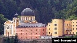 Franjevački samostan u Fojnici