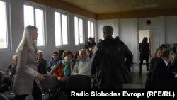 Презентирање на културното наследство лоцирано во Општината Старо Нагоричане.