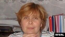 Ірына Каралькова