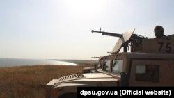 На початку вересня Рада національної безпеки і оборони України ухвалила рішення посилити військово-морську присутність в Азовському морі