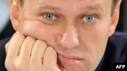Алексей Навальний Россия президентлик курсиси учун курашиш ниятларини яширгани йўқ.