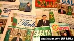 Gazet-žurnallar