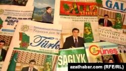 Täze kanuna görä, 18 ýaşyna ýeten türkmen raýatlary habar serişdesini esaslandyryp hem bilýär.