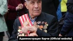 Александр Лубенцов