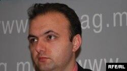 Ion Manole (Promo Lex)