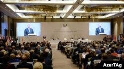 ATƏT Parlament Assambleyasının 23-cü sessiyası