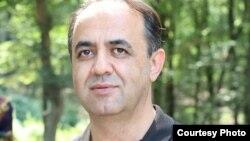 حسن شیخ آقایی، مدیر سایت خبری تحلیلی «رُوانگِه»