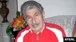 Söhrab Tahir