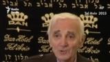 Iconic Armenian-French Crooner Charles Aznavour Dies At 94