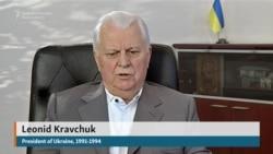 Russia & Me: Leonid Kravchuk