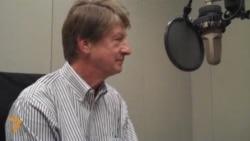 P.J. O'Rourke Interview -- Part 1