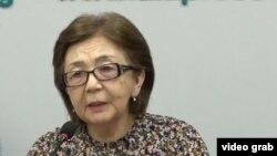 Раина Асакеева