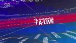 Azadliq a-LIVE