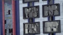 حمله انتحاری در لب جر شهر کابل جان ۹ تن را گرفت