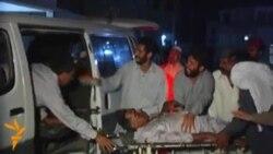 أخبار مصوّرة 17/10/2013: من هجوم في باكستان إلى انسحاب القوات البريطانية من أفغانستان عبر طاجيكستان