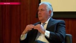 Що відомо про можливого держсекретаря США і чого очікувати від глави ExxonMobil