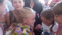 Дніпропетровськ прийняв на відпочинок дітей із зони обстрілів