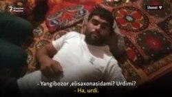25-летний житель Хорезма: В милиции меня били и угрожали изнасиловать дубинкой