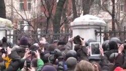«Світ у відео»: Росія – «Болотна справа»