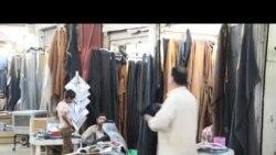 سعر العباءة الرجالية يصل الى مليون دينار !!!