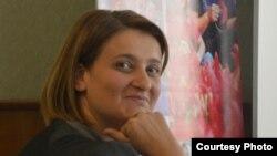 Билјана Петровска- Митревска, проект менаџер на Национална федерација на фармери (НФФ)