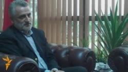 Интервју - Мендух Тачи